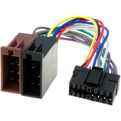 Conector auto JVC ZRS-62