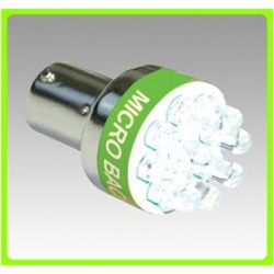 Sirena mers inapoi cu bec LED 2303 12V. ( sunet BEEP - BEEP )