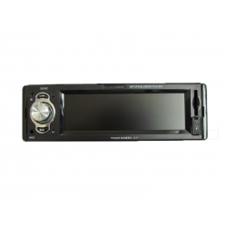 Radio MP3 Player TOUCHSCREEN 2010C