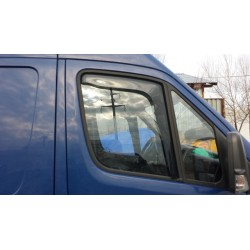Paravanturi VW CRAFTER 06.2006 ->/ MERCEDES SPRINTER 06.2006 -> ART1001