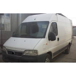 Paravanturi CITROEN JUMPER 1994-2006 ART116