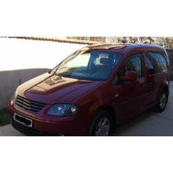 Paravanturi VW TOURAN 5d 03/2003→ ART0134